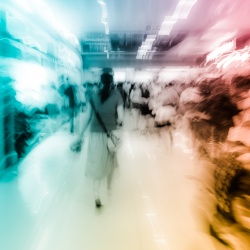 Thumbnail-Photo: 72 per cent of UK consumers frustrated by shopping...