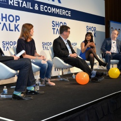 Thumbnail-Photo: Join 225+ speakers at Shoptalk Europe, 8-11 October, Copenhagen...