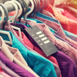 Thumbnail-Photo: Digital price tags enhance customer experience...