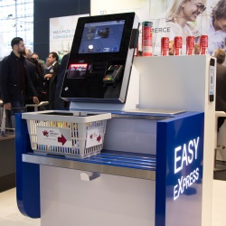 Thumbnail-Photo: Retail self-checkout systems hold untapped potential...