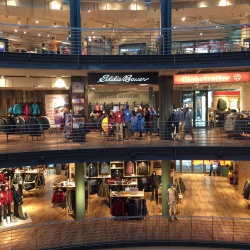 Thumbnail-Photo: Eddie Bauer Outdoor Outfitter: First Shop-in-Shop in Cologne's...