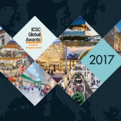 Thumbnail-Photo: Finalists of 2018 European Shopping Centre Awards...