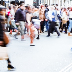 Thumbnail-Photo: The high street surveillance revolution