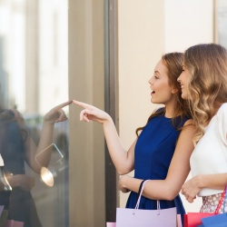 Thumbnail-Photo: Retailers transform their business to be more customer-centric...