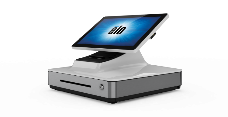 Photo: Elo announces Paypoint Plus for iPad and Paypoint Plus for Android mPOS...
