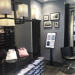 Thumbnail-Photo: How a sense of touch helped Eton shirts double expected sales...