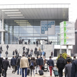 Thumbnail-Photo: Bizerba at Anuga FoodTec 2018