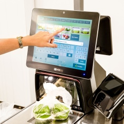 "Thumbnail-Photo: NCR is saying goodbye to the infamous ""unexpected item in the bagging..."