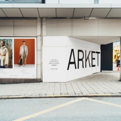 Thumbnail-Photo: ARKET to open first store in hometown of Stockholm...