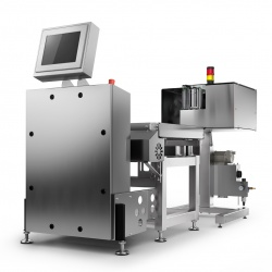 Thumbnail-Photo: GLM-Ievo 40: The New Heavy-Duty Labeler from Bizerba...