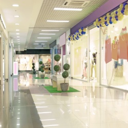 Thumbnail-Photo: Showroom-like stores could overthrow the basis for retail rents...
