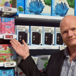 Thumbnail-Photo: Top-Toy strengthens stores with digital initiatives...