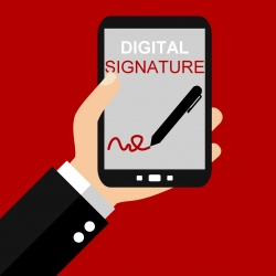 Thumbnail-Photo: Mastercard moves beyond signatures worldwide...