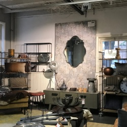 Thumbnail-Photo: What shop design can look like: Decorette Woonatelier De Lange Jan...