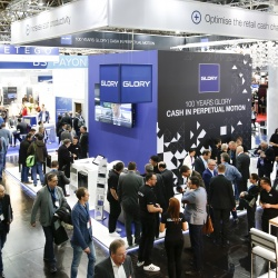 Thumbnail-Photo: EuroCIS 2019: from the trade fair to the points of sale...