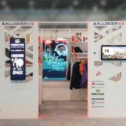 Thumbnail-Photo: Allgeier's Retail Solution of the Future