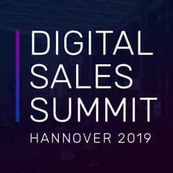 Thumbnail-Photo: Digital Sales Summit in Hannover