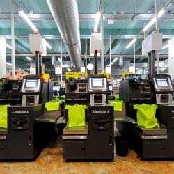 Thumbnail-Photo: Store Transformation drives Self-Service Technology...