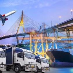 Thumbnail-Photo: Revolutionizing the global supply chain