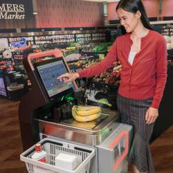 Thumbnail-Photo: Toshiba spotlights new innovations for empowering retail...