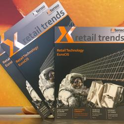 Thumbnail-Photo: retail trends 1/2019: focus Retail Technology...