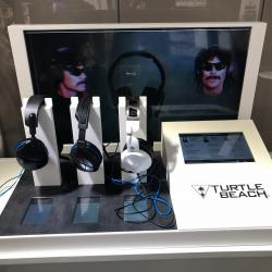Thumbnail-Photo: Award-worthy product presentations – Point of purchase displays...