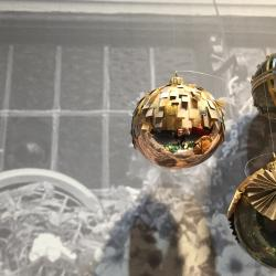 Thumbnail-Photo: Retail holiday decorations: trends for the 2019/20 season...