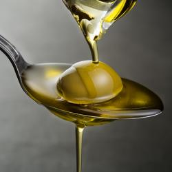 Thumbnail-Photo: Blockchain traceability in olive oil supply chain...