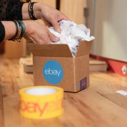 Thumbnail-Photo: eBay to launch end-to-end fulfillment service for sellers...