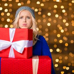 Thumbnail-Photo: Vast majority of consumers plan to return holiday gifts...