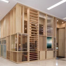 Thumbnail-Photo: INSIDE World Festival of Interiors announces retail winner from RAI...