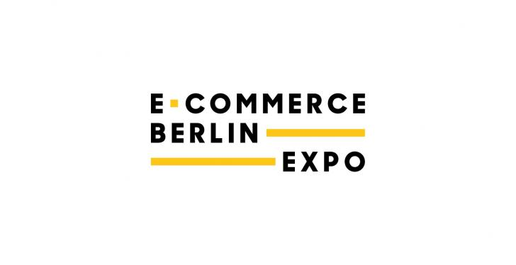 Logo of  E-commerce Berlin Expo 2020