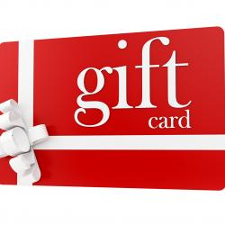 Thumbnail-Photo: First national Use Your Gift Card Day on January 18th...
