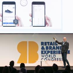 Thumbnail-Photo: Retail & Brand Experience World Congress