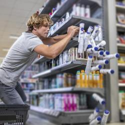 Thumbnail-Photo: Leveraging your retail strengths with digitization and automation...
