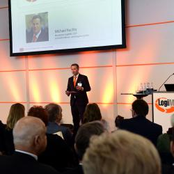 Thumbnail-Photo: LogiMAT 2020 in Stuttgart