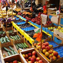 Thumbnail-Photo: Local food: consumers demand it, grocers need it...