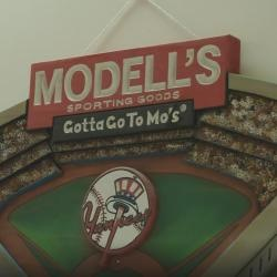 Thumbnail-Photo: Crowdsourcing campaign to save Modells Sporting Goods and 3300 jobs...
