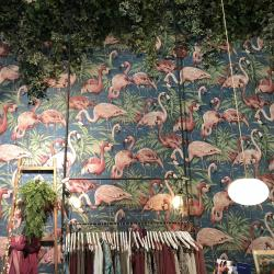Thumbnail-Photo: What shop design can look like: Natura