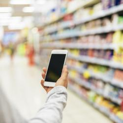 Thumbnail-Photo: Digitalization in the german wholesale industry...