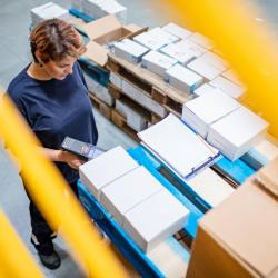 Thumbnail-Photo: Electronic bill of lading solutions to enhance safety and efficiency...