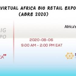 Thumbnail-Photo: The Virtual Africa Big Retail Expo 2020 (ABRE 2020)...