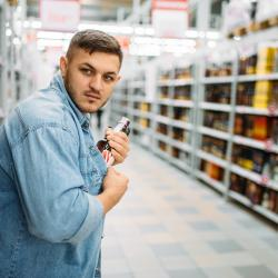 Thumbnail-Photo: Retail shrink totaled $61.7 billion in 2019