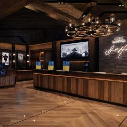 "Thumbnail-Photo: A K11 Cinema under the wave of ""Design + New Retail""..."