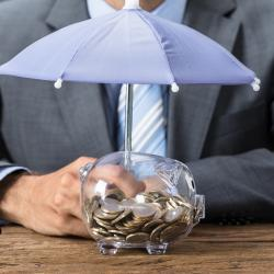 Thumbnail-Photo: Retailers say credit insurance plan could increase liquidity during...