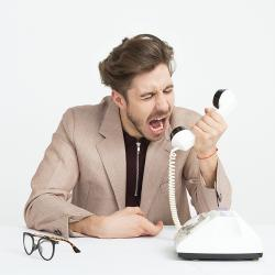 Thumbnail-Photo: 4 tips on how to handle customer complaints