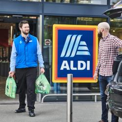 Thumbnail-Photo: ALDI to trial click and collect