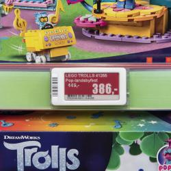 Thumbnail-Photo: New chain of toy stores in strong collaboration...