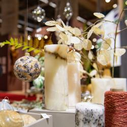 Thumbnail-Photo: Trends for christmas decoration 2020/2021