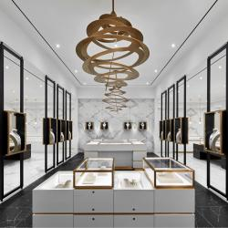 Thumbnail-Photo: A show-stopping retail environment with timeless appeal...